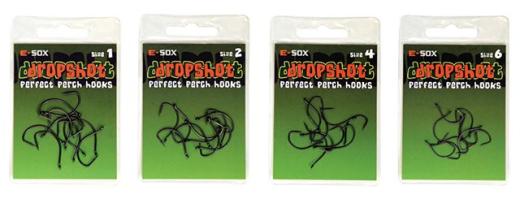 E-Sox Dropshot hooks