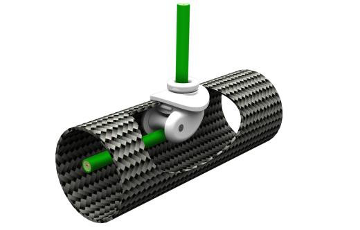 Preston Innovations Roller Pulla Bush