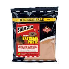 Dynamite Baits Swim Stim Red Krill Extreme Paste 350g