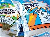 Dynamite Baits Swim Stim Koi Milled Expanders Betaine Green 750g