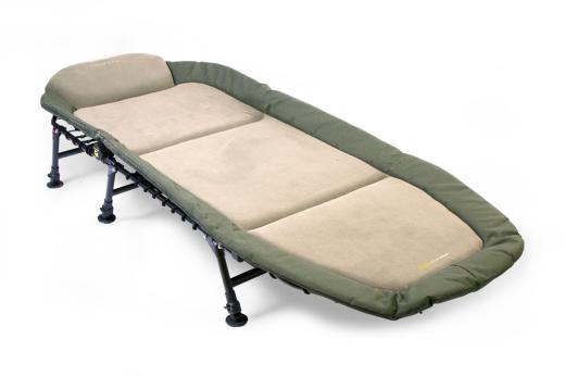 Avid Mega Bite Bedchair