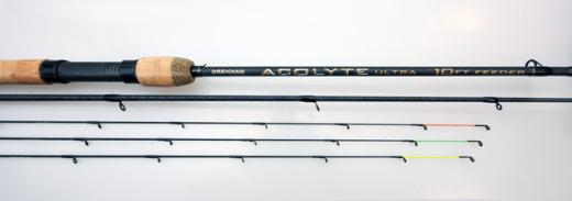 Drennan Acolyte Ultra 10ft Feeder Rod