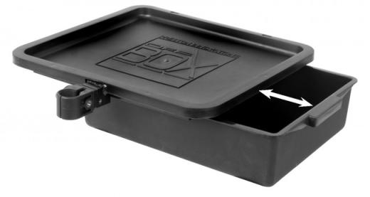 Preston Offbox 36 NEW Side Tray Set