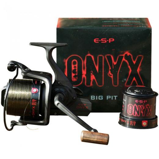 ESP Onyx Big Pit Reel