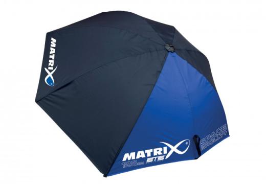 "MatrixSpace Brolly Plus 50"" High Quality Umbrella"