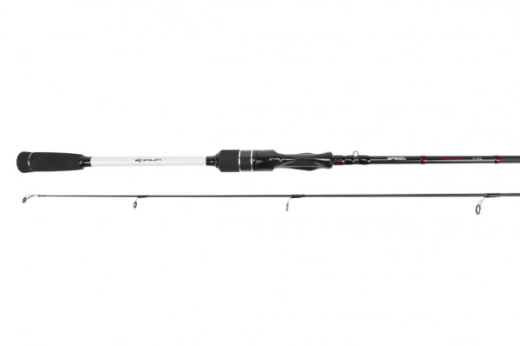 Korum Speed Spin Rod 8ft 7-28g