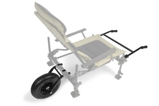 Korum X25 Accessory Chair Barrow Kit
