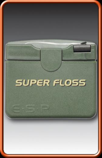 ESP Super Floss 50M