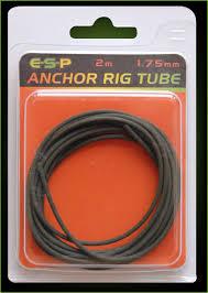 ESP Anchor Rig Tube 1.25mm