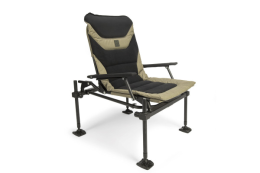 Korum Accessory Chair X25 NEW Accessory Chair FAST DELIVERY